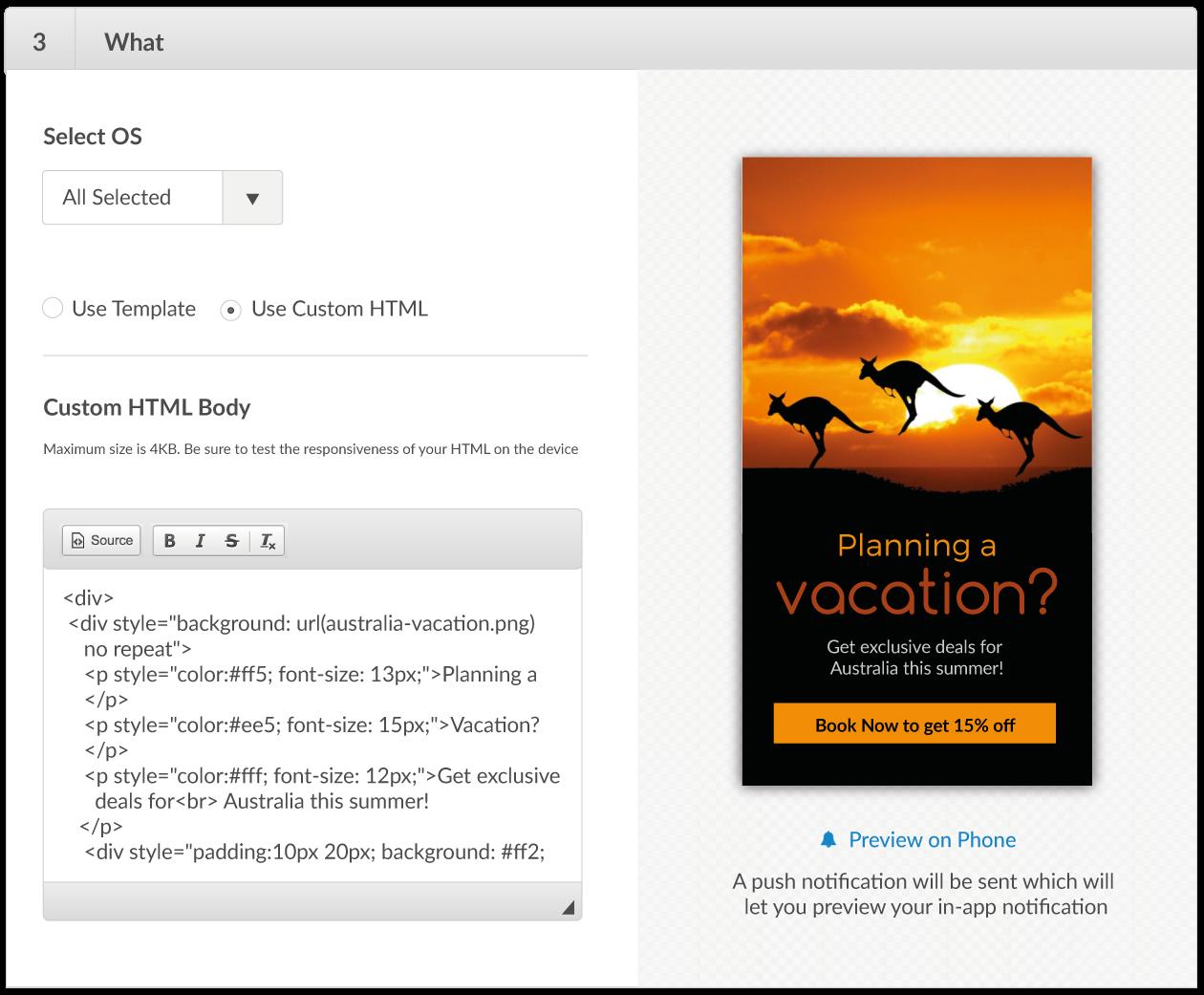 In-App_Custom-HTML