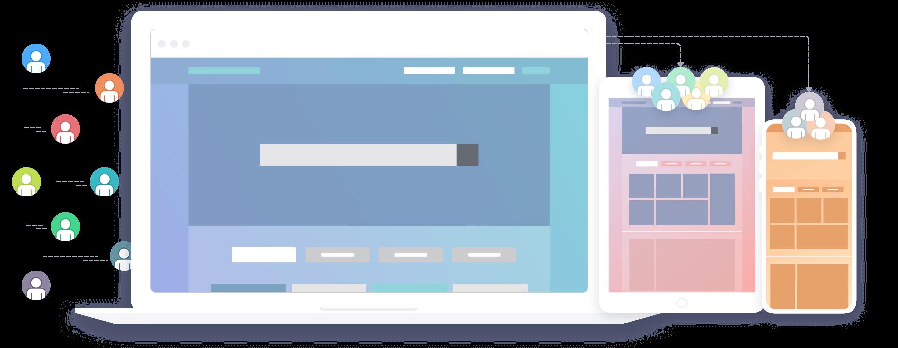 Analyze Conversions Across Your Website & App