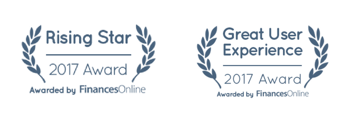 CleverTap FinancesOnline Awards