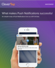 What Makes Push Notifications Successful