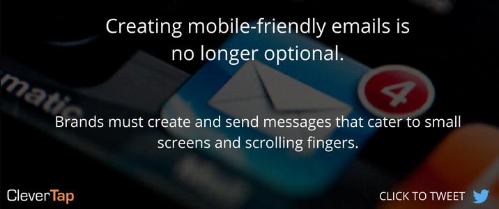 Tweet Mobile Marketing