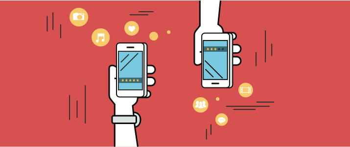 App wars: What marketers can learn from the top-rated vs. bottom-rated business apps