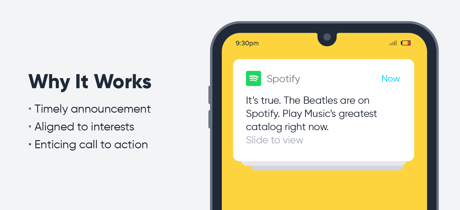 08 - Spotify push notification best practices