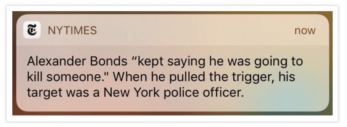 NYT-Push-Notification