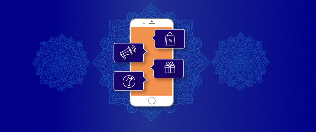 4 In-App Hacks That Shined Bright This Diwali