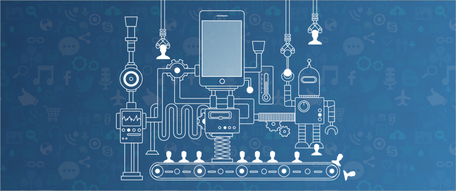 Why Machine Learning is the Future of Mobile Marketing