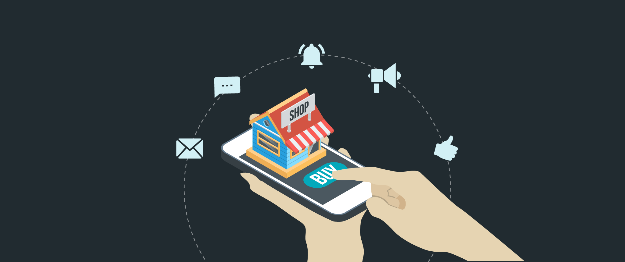 How to Leverage Mobile Shopping Habits for Better User Engagement