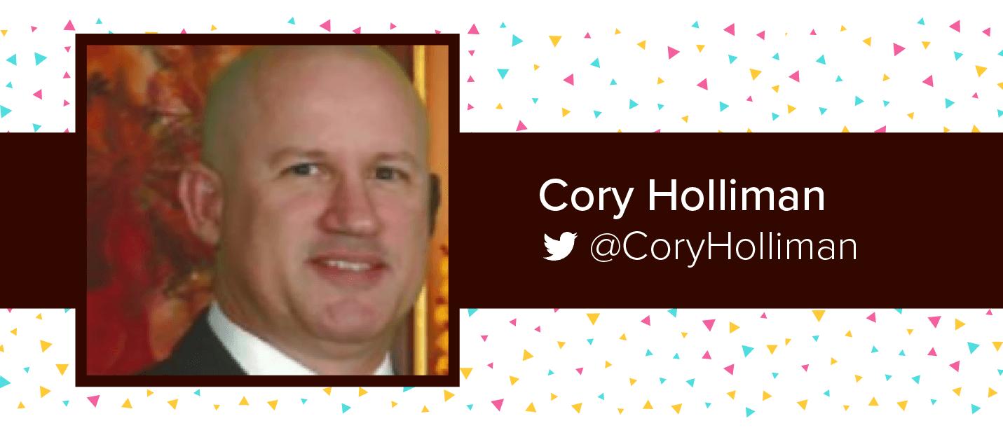 Cory Holliman