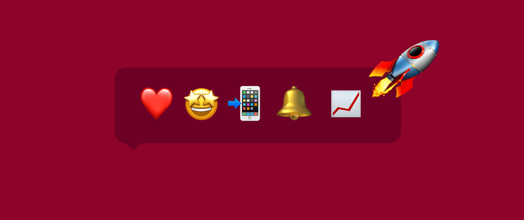Add Emojis to Push for Powerful User Engagement (Infographic)