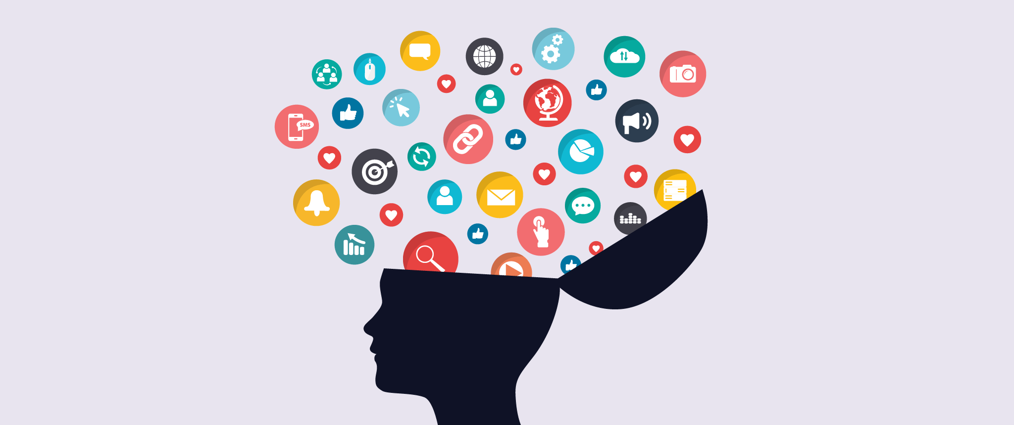 Using Marketing Psychology to Influence App Engagement