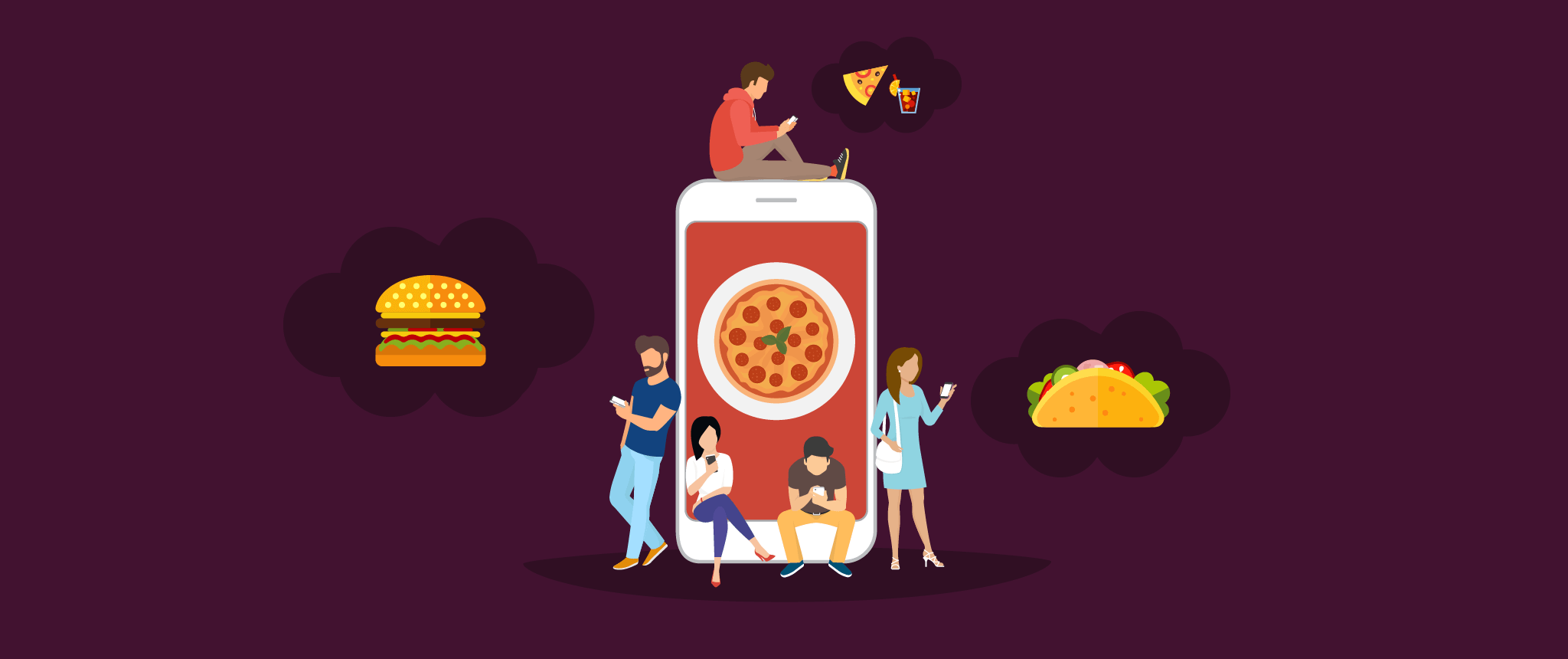 9 Tips to Accelerate User Acquisition for Food Tech Apps