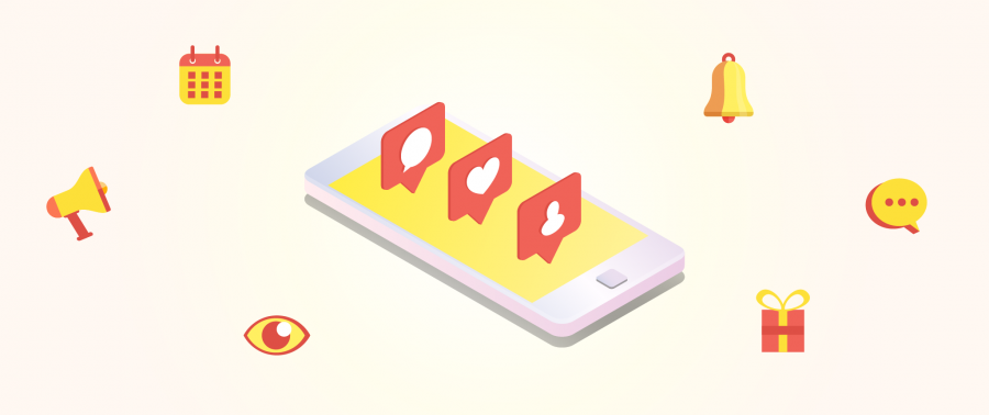 Engagement-Boosting Push Notification Secrets from Today's Most Successful Apps (Infographic)