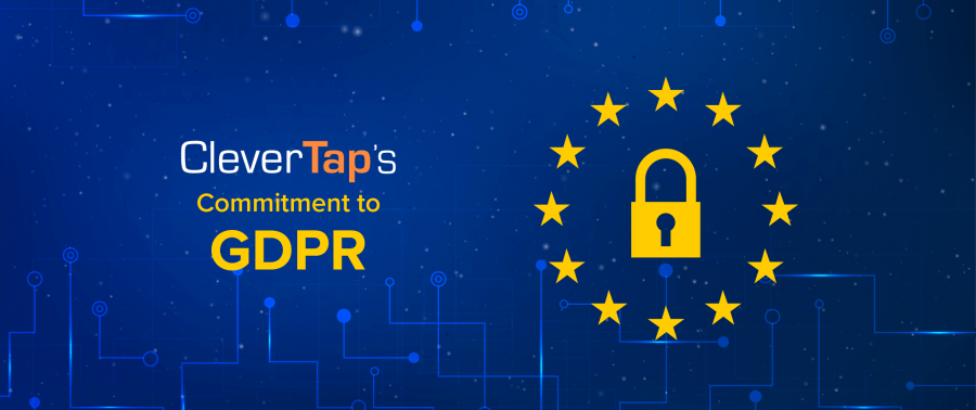 In Preparation of GDPR Compliance