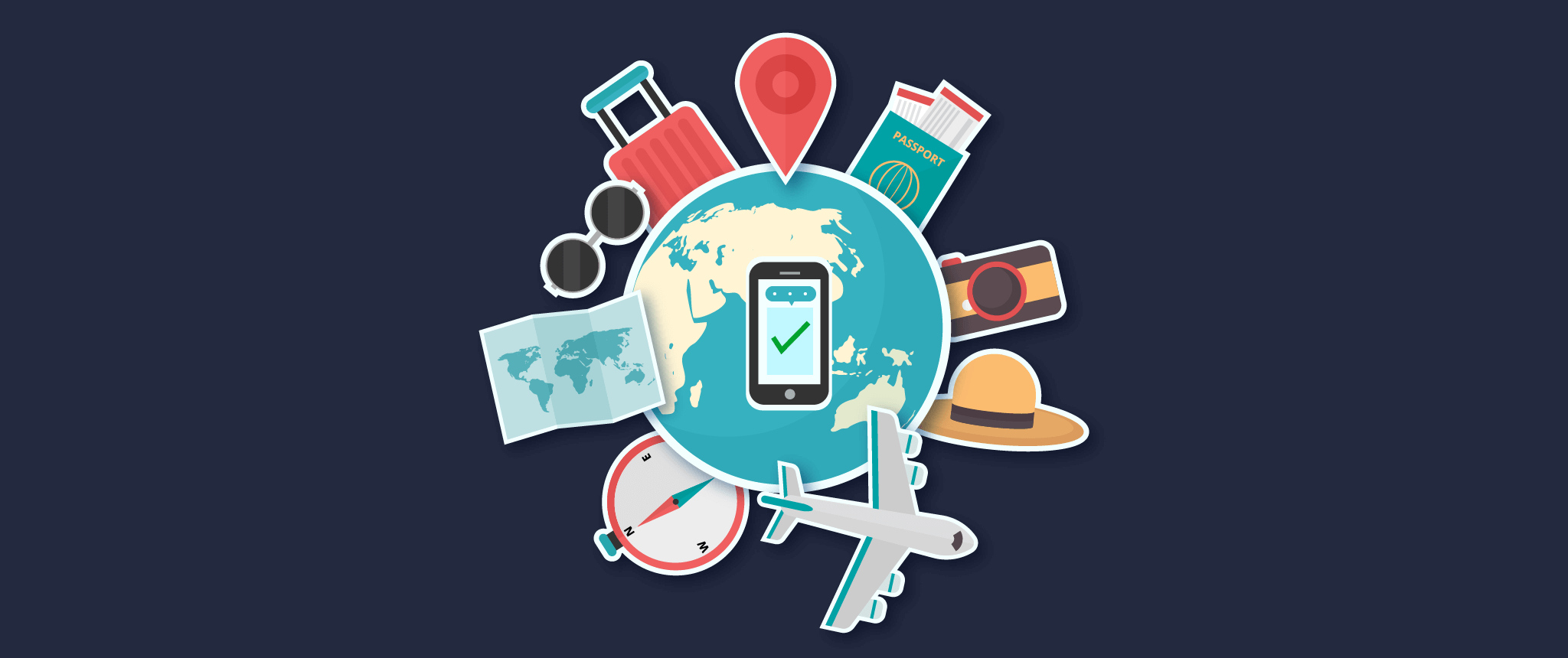 6 Killer Campaigns to Ace User Engagement for Your Travel App