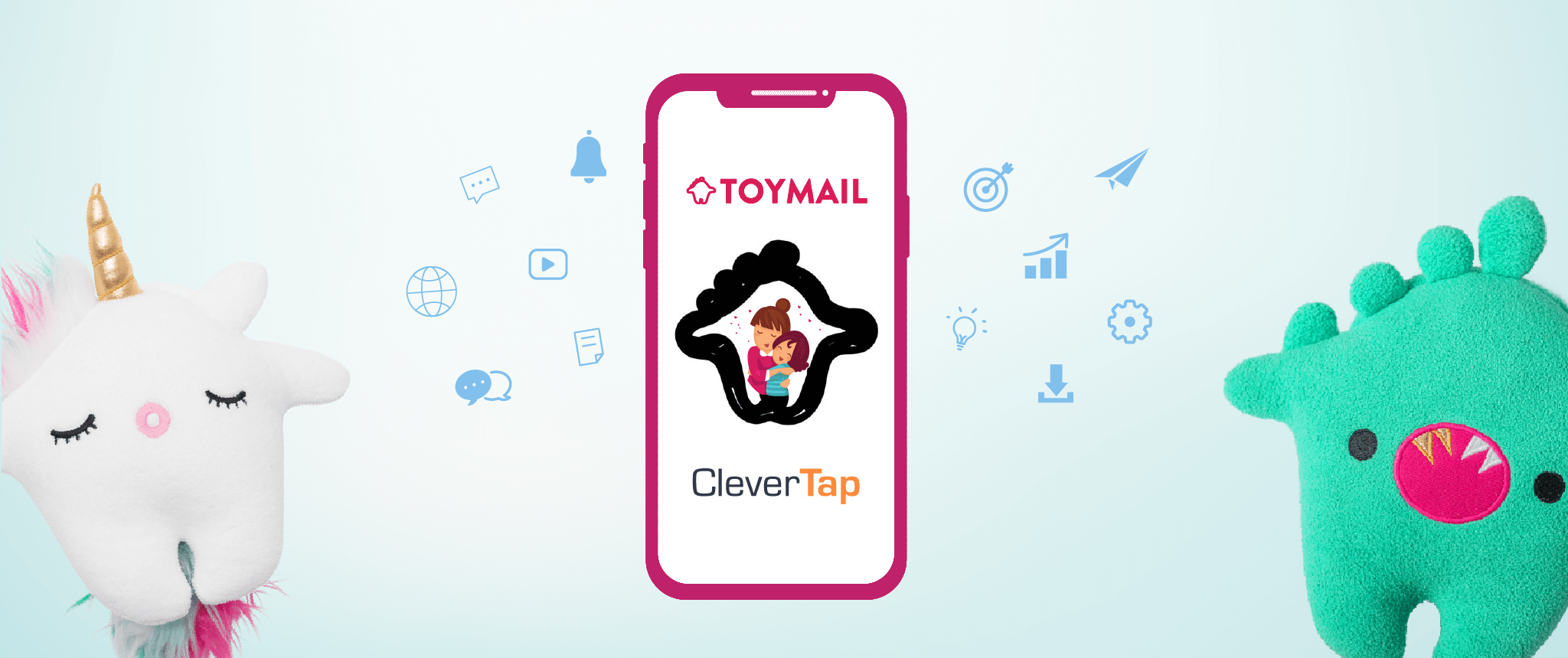 "From Painstaking to Piece of Cake: Toymail's ""Clever"" Transition to Marketing Automation"
