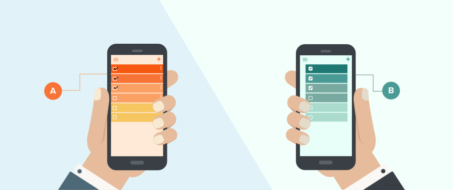 Split Testing to Increase User Engagement: 7 A/B Tests to Try