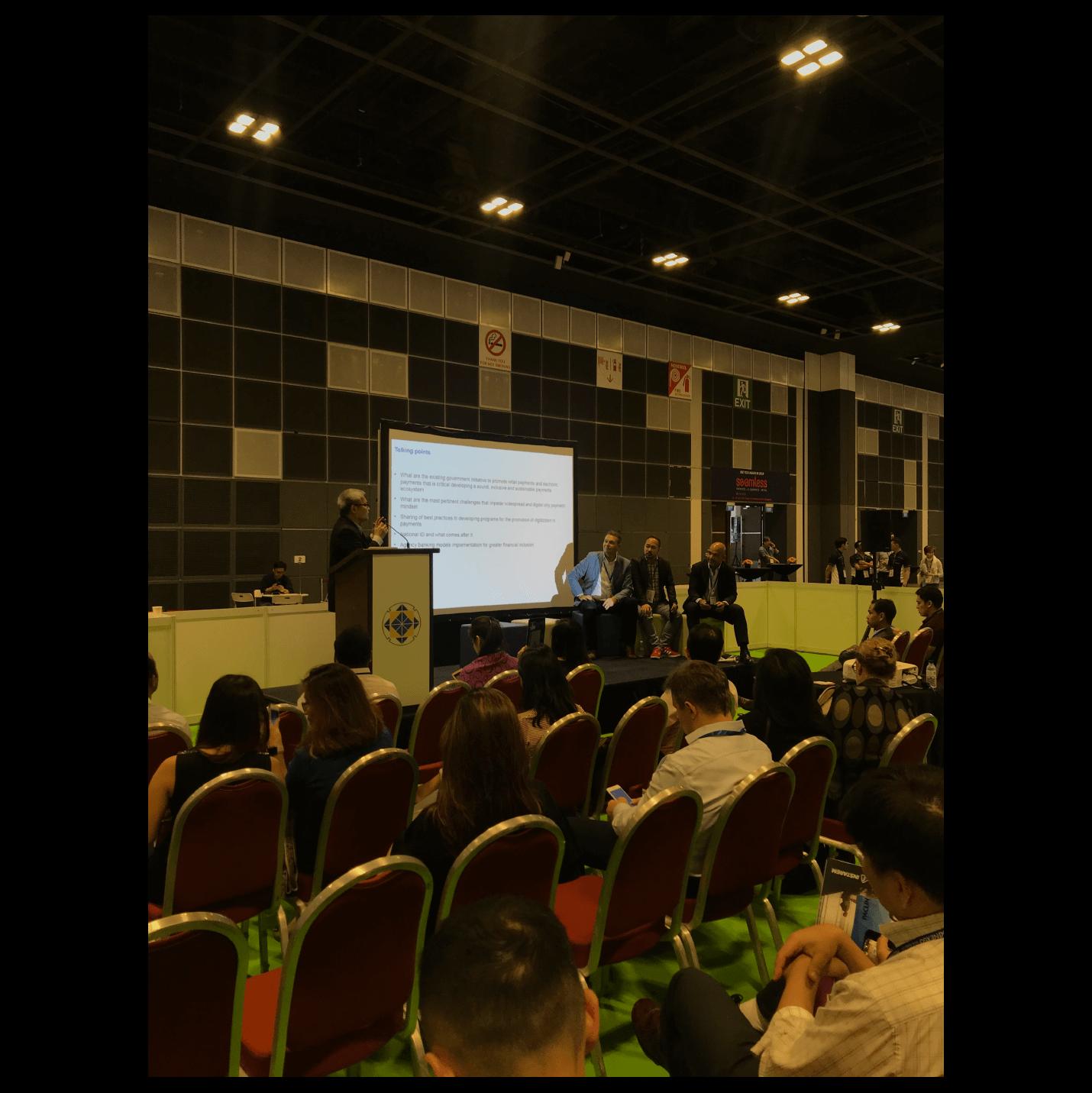 Seamless Asia Keynotes