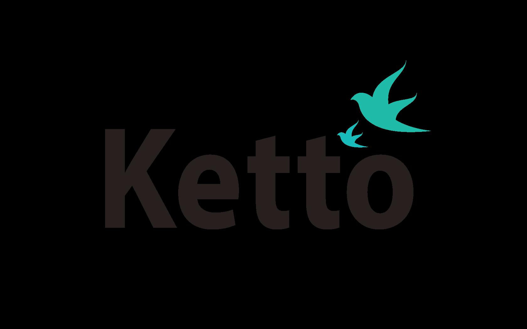 Ketto Icon