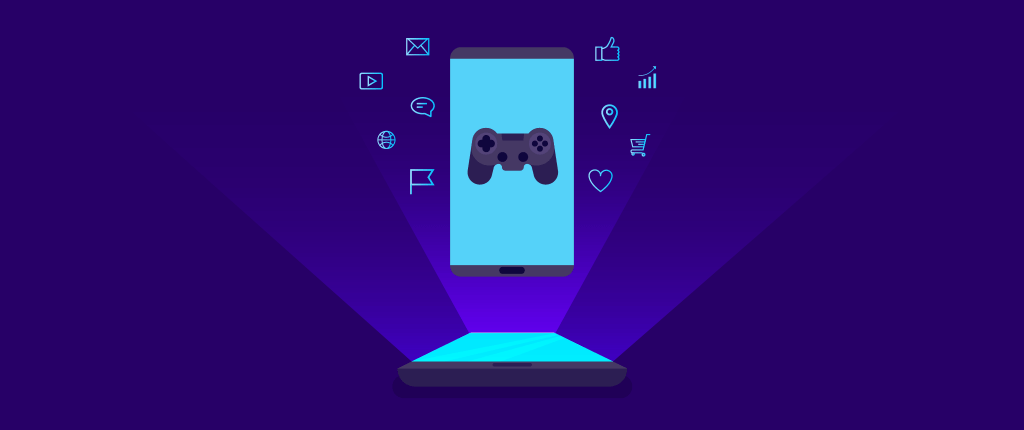 Mobile gaming market trends
