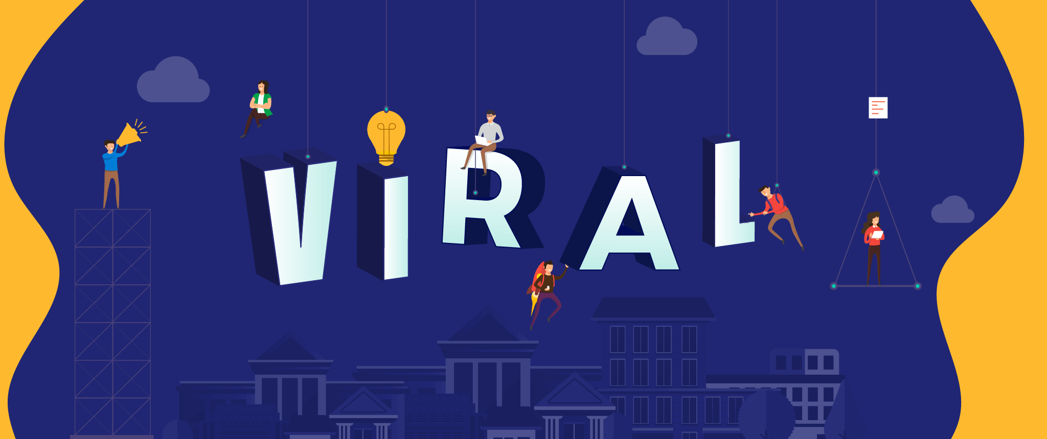 Untold Secrets of the 10 Most Successful Viral Marketing Campaigns