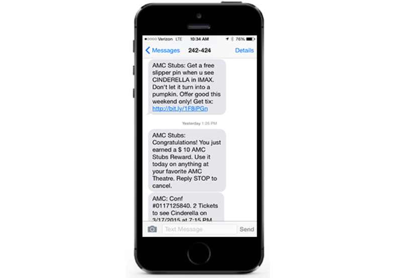 SMS Marketing Tips For Successful Text Message Campaigns