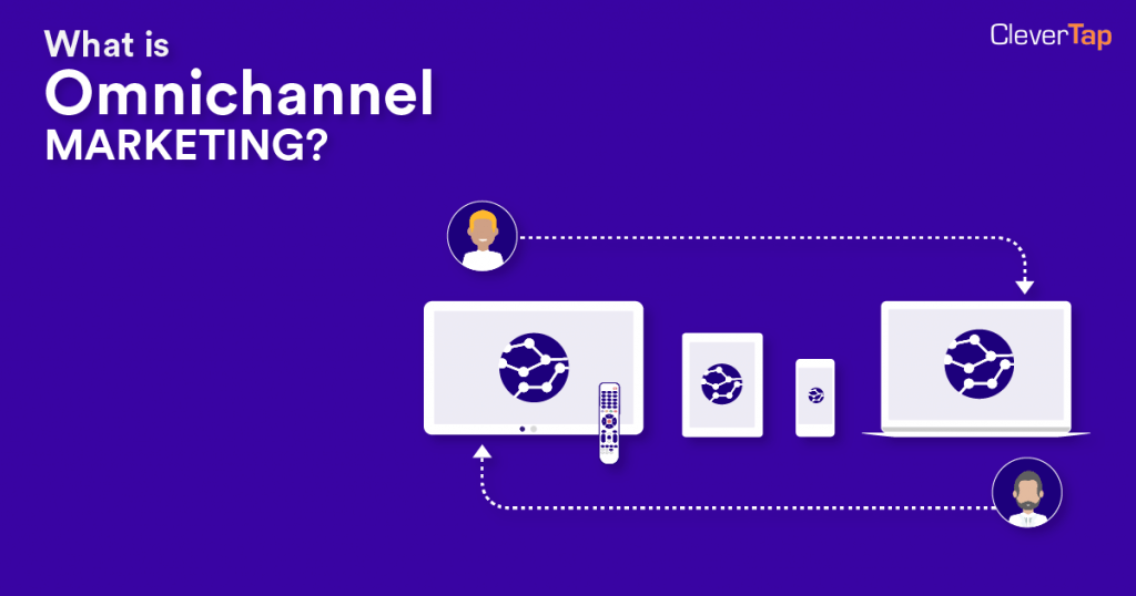 What is omnichannel marketing?