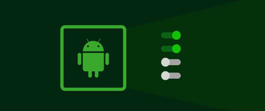 Fixing notification icon for Android Lollipop and above | CleverTap