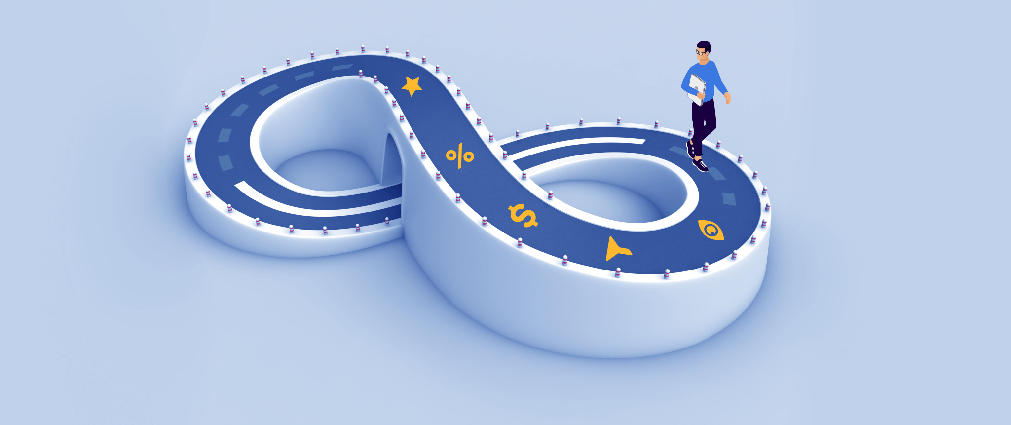 Lifecycle Marketing: The Secret to Converting Prospects Into Loyalists