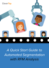 Guide to Automated Segmentation with RFM Analysis
