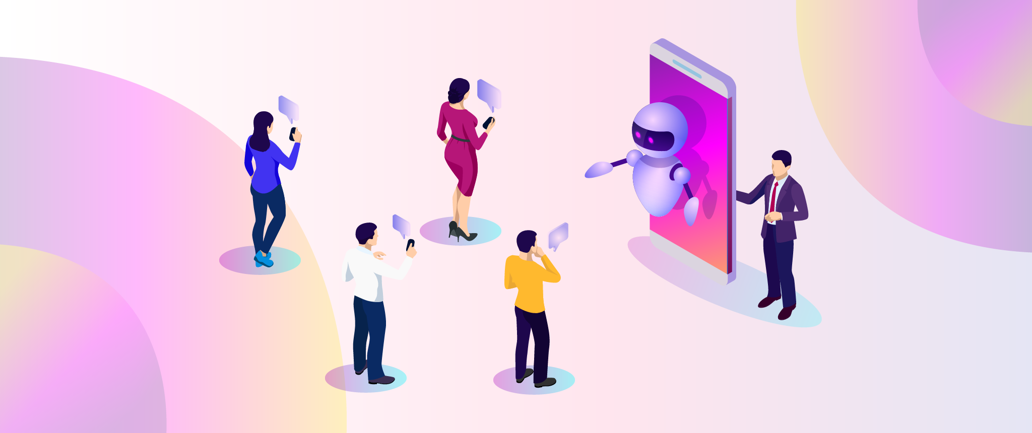 How AI is Changing the Customer Retention Game