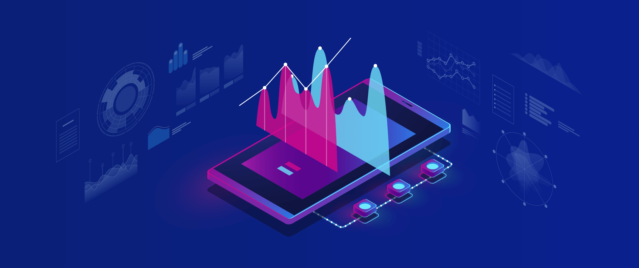 Top 3 Trends Affecting the Mobile Analytics Market From Gartner's Latest Report