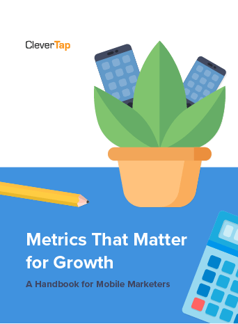Metrics That Matter For Growth Whitepaper