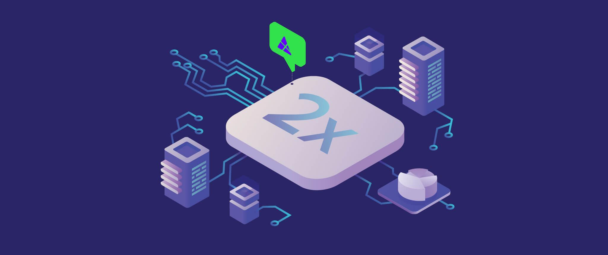 File Sharing App AXEL's Secret to Doubling Retention Rates: Smart User Segmentation