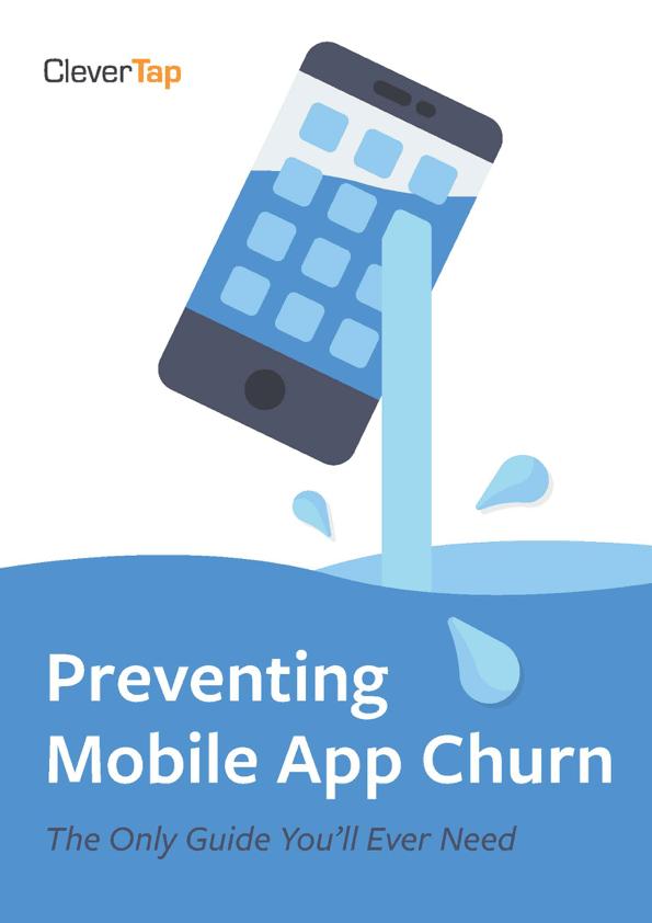Preventing Mobile App Churn