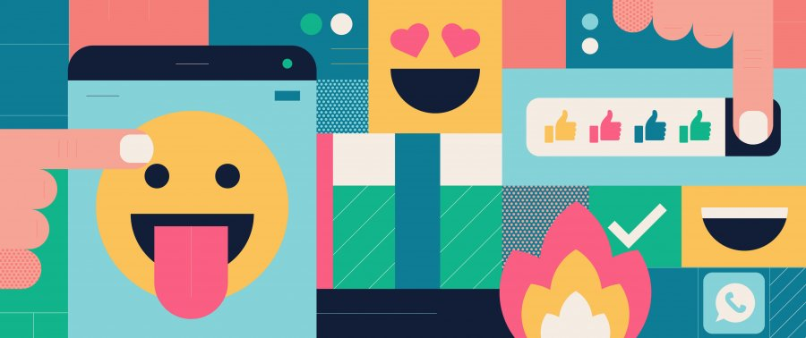Emoji Marketing Data Study With Push Notification Trends