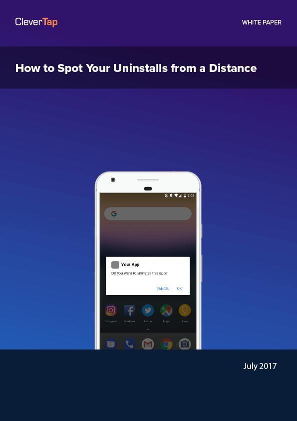 Spot App Uninstalls