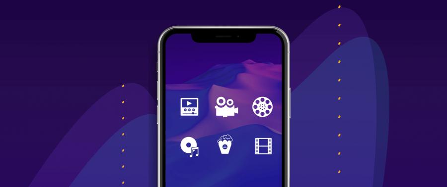 New Report: Media & Entertainment [OTT] Mobile App Industry Benchmarks