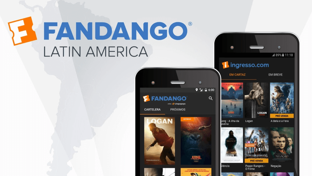How Fandango Latin America Used Segmentation to Drive Rapid Growth in the LATAM Spanish Speaking Market