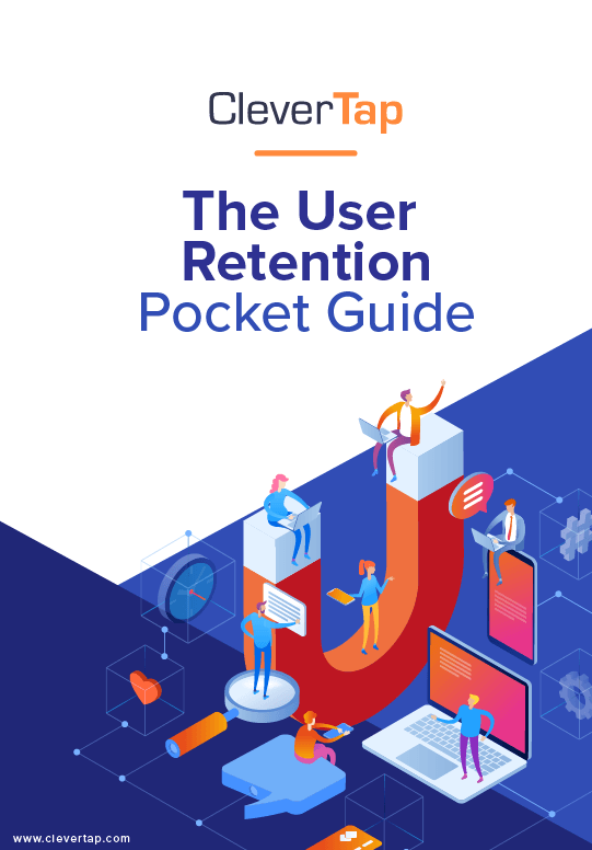 The User Retention Pocket Guide