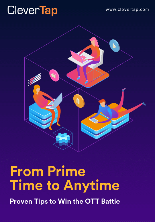 From Prime Time to Anytime: Proven Tips to Win the OTT Battle