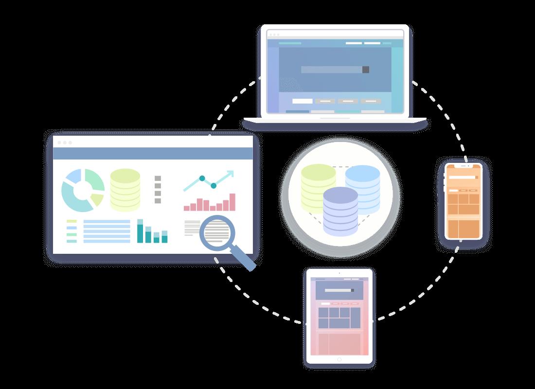 Aggregate Customer Data