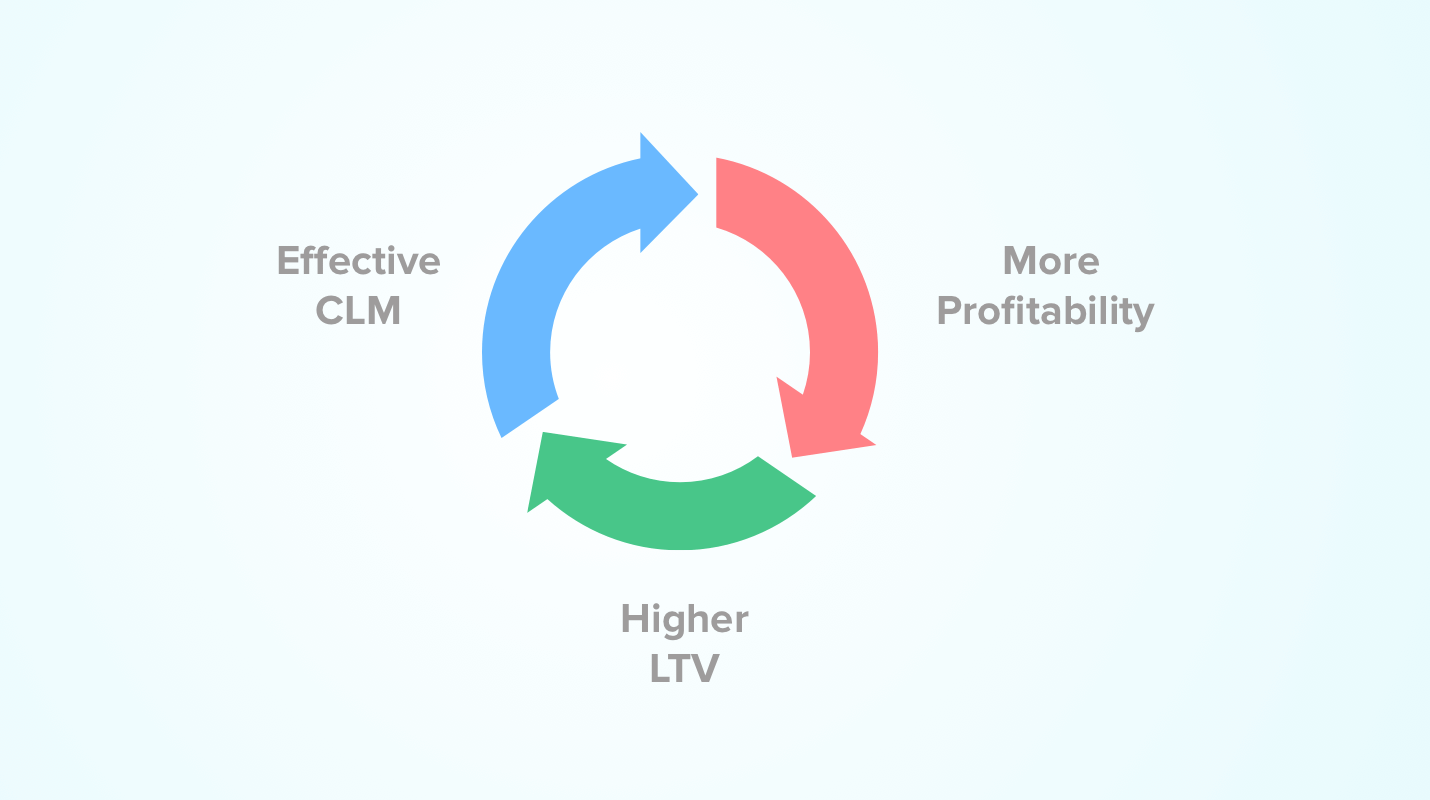 Effective Customer Lifecycle Management