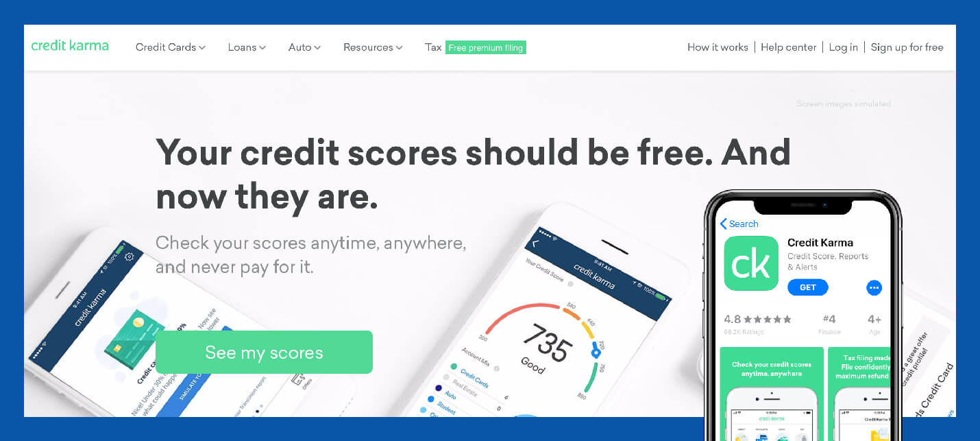 value propositions credit karma example