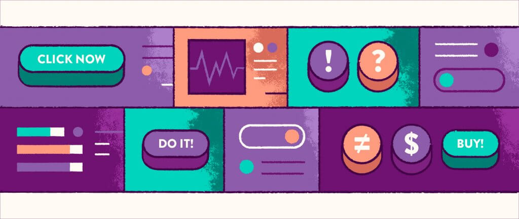15 Call-to-Action Buttons From The World's Best Mobile Marketers
