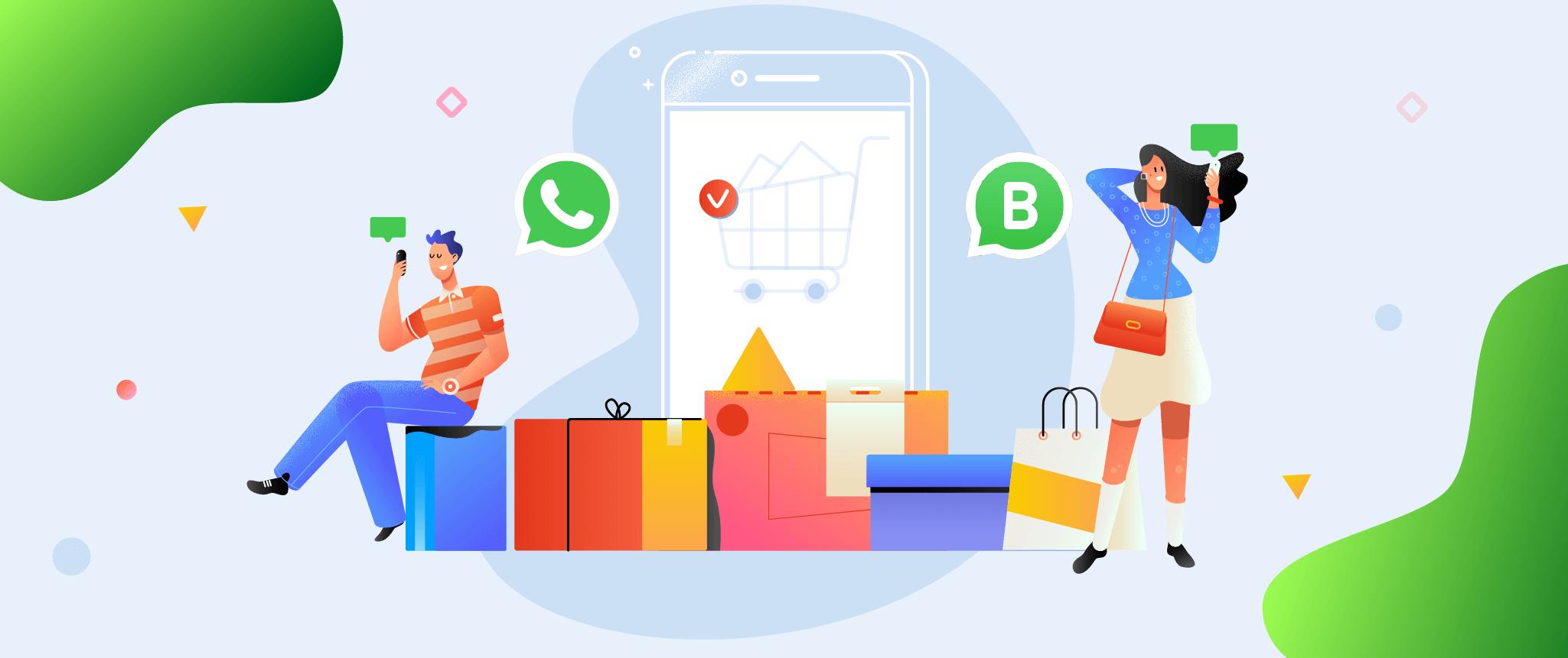 Marketing through WhatsApp Business: Achieve Customer Delight in the Digital Era