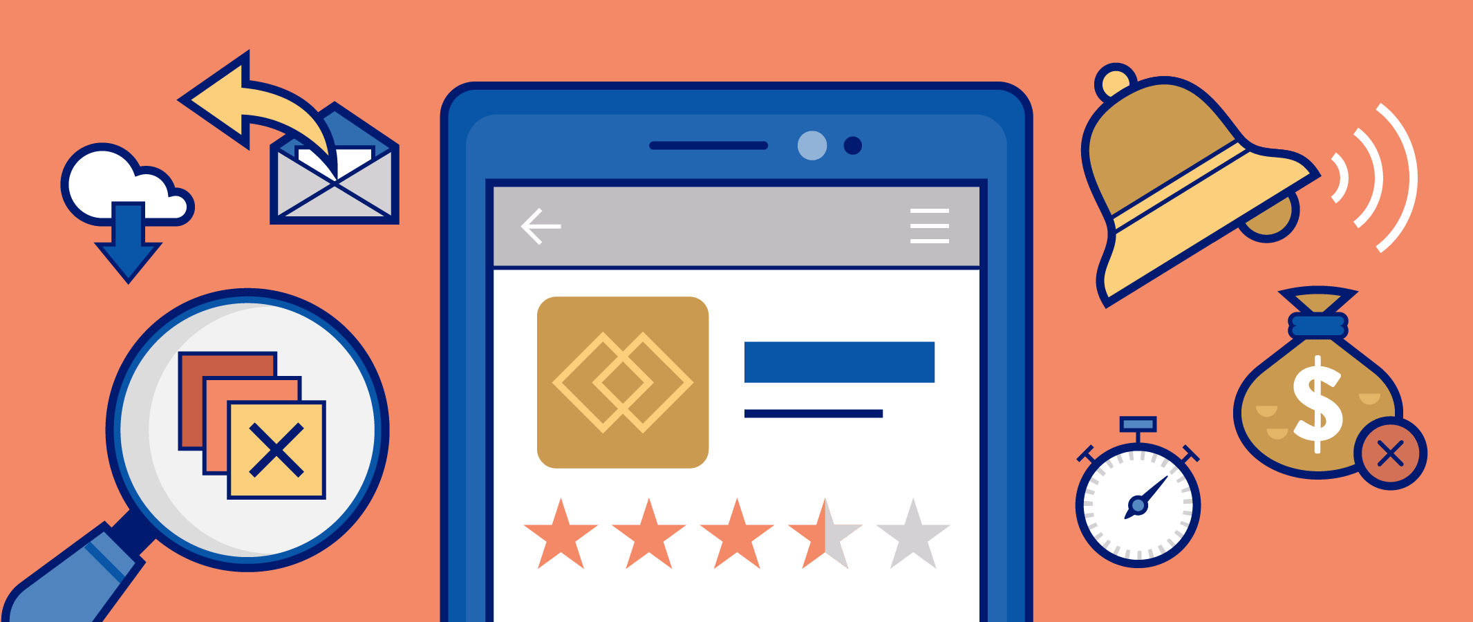 How to Improve App Ratings to Boost App Store Optimization (ASO)