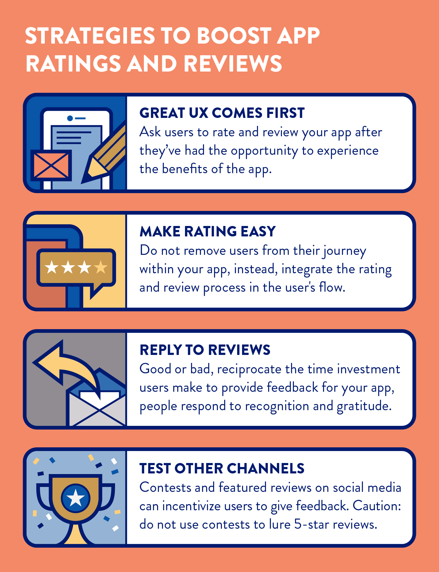 strategies to boost app ratings and reviews