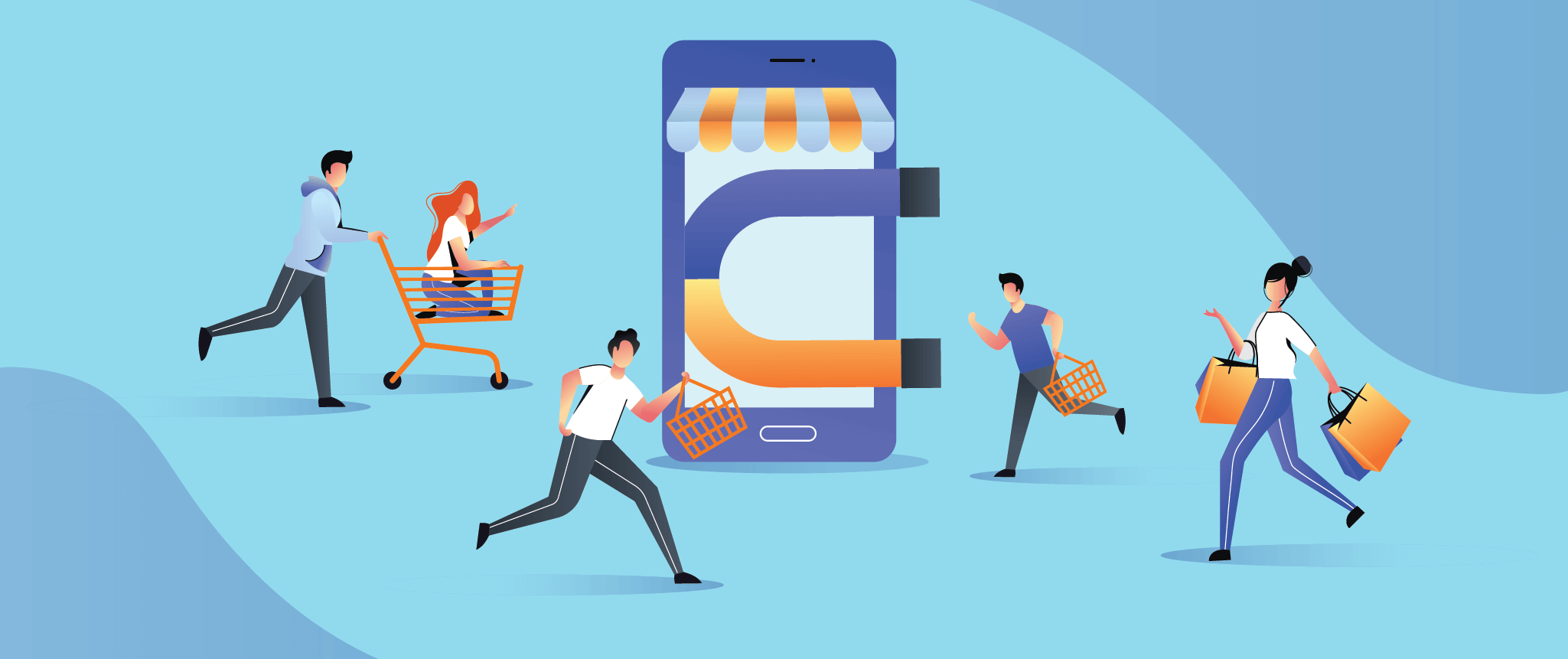 Why Retention is the New Growth Lever for Shopping Apps