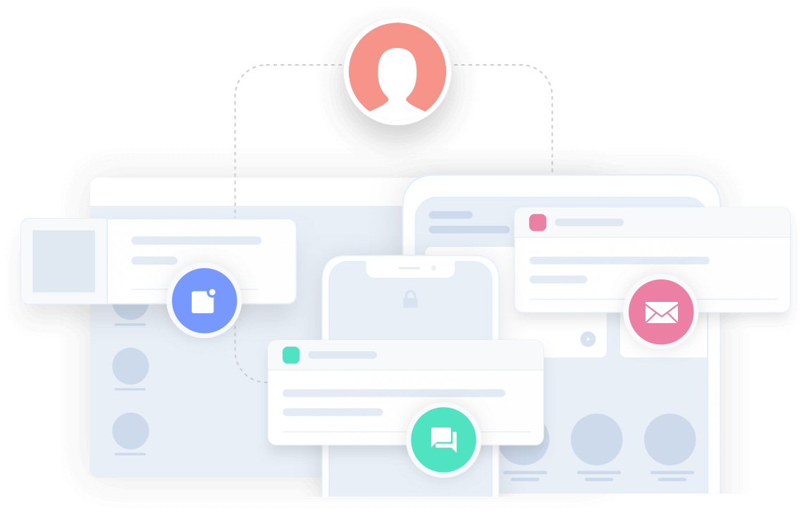automate user segmentation