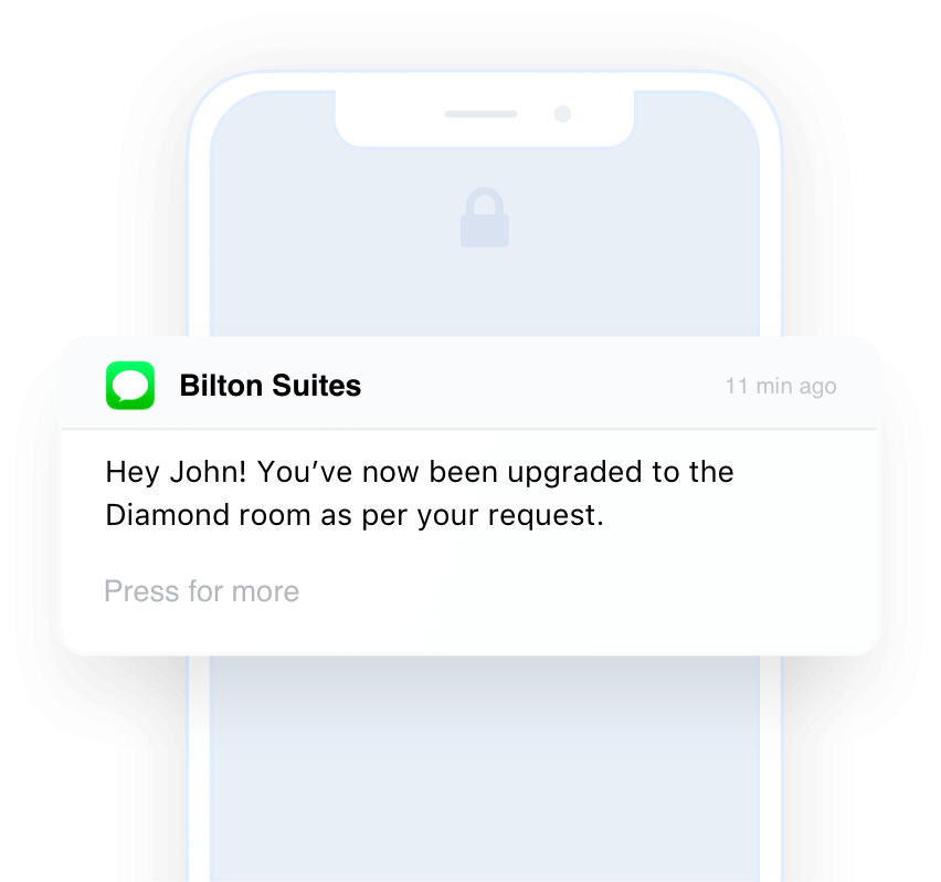 CleverTap Trigger SMS